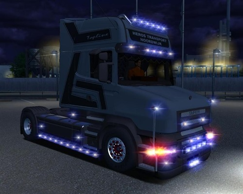 Scania-620T