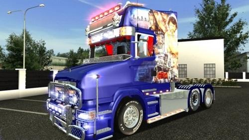 Scania-T620-Midlift-Convoy