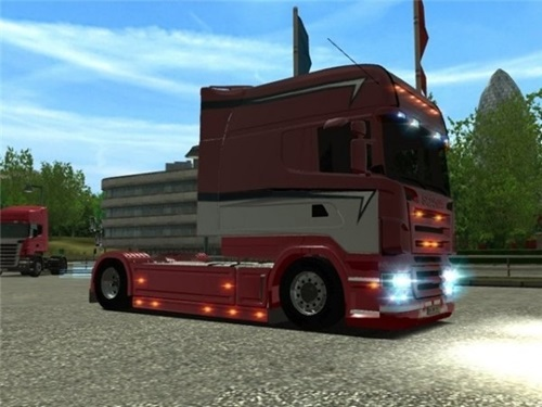 Scania-Topline-R620