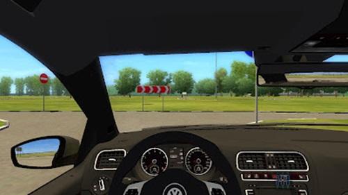 volkswagen polo europeu 1 2 5 simulator games mods. Black Bedroom Furniture Sets. Home Design Ideas