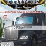 American Truck Simulator temporary cover