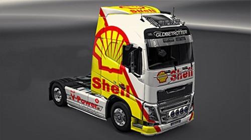 shell-volvo
