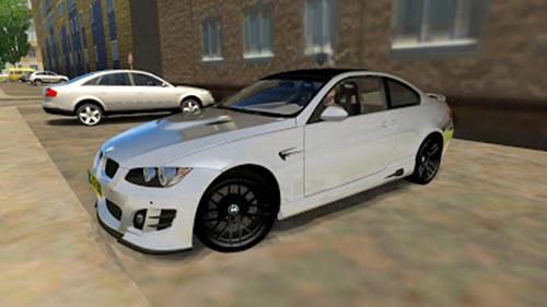 -BMW-M3 GT - 1.2.5