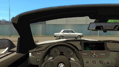 BMW Z4 sDrive28i 2