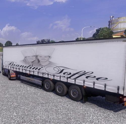 Brandini trailer