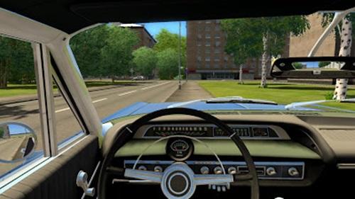 Chevrolet Impala SS 1964 - 1.2.5 3