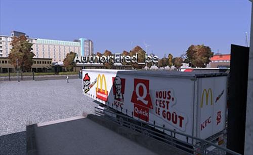 Fast-Food-Transport-Trailer-SGMODS