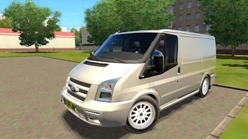 Ford Transit - 1.3
