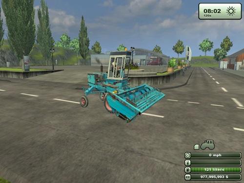 Fortschritt-E302-Combine__Cultivator2