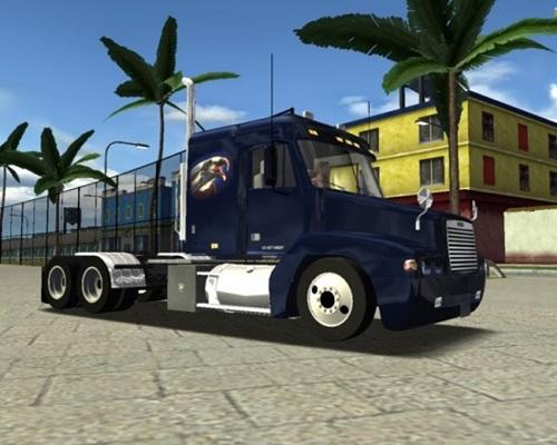 Freightliner-Century-Flattop