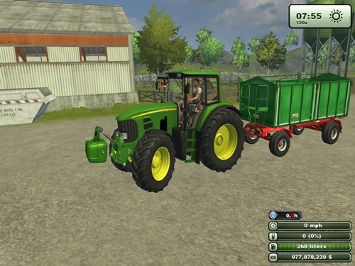 JohnDeere7530P3