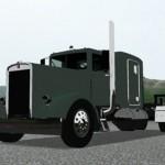 Kenworth 524 Truck