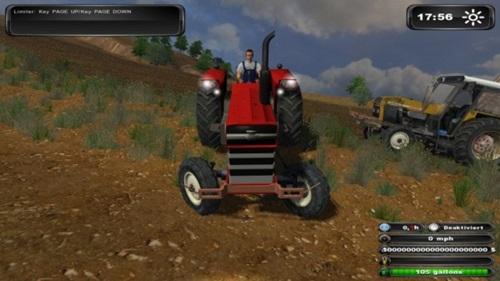 Massey Ferguson 1150 Farming Simulator 2011 Mods Tractors Download