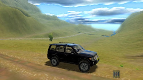 Mitsubishi Pajero – 1.2.5 City Car Driving Simulator City Car Driving Car Mods
