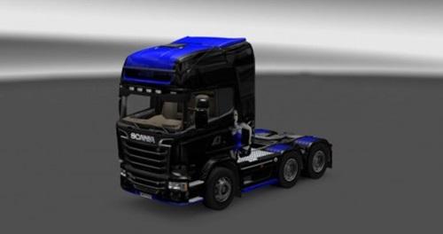 Scania-Blue-Skin-