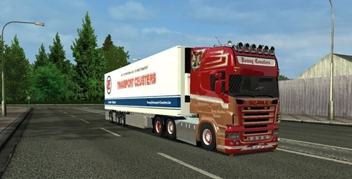 Scania-Ronny-Ceusters