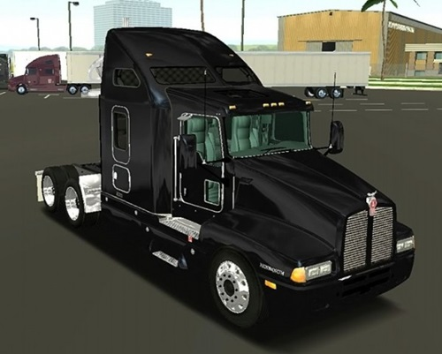 Bayonets T600 18 Wos Haulin Mods 18 Wos Haulin Trucks Download Mods