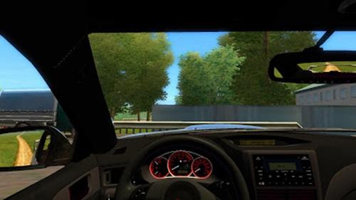 Subaru-Impreza WRX STI 2011 - 1.2.5