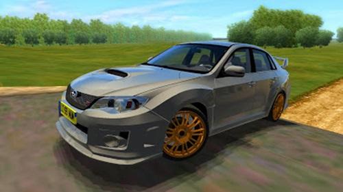 Subaru Impreza WRX STI 2011 - 1.2.5