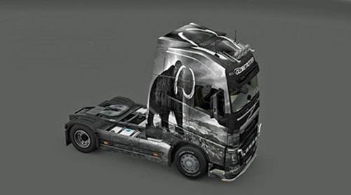 Volvo-FH-2013-Mammoth-Skin