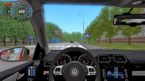 crack city car driving simulator
