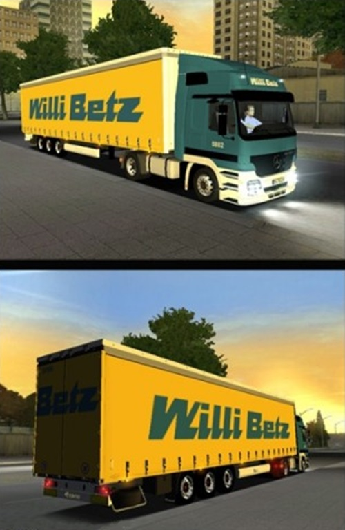 Willy betz Skin 18 Wos Haulin Mods Skin 18 Wheels Of Steel Haulin