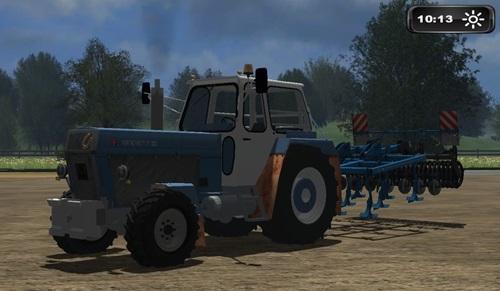 ZT 303 Tur Tractor Farming Simulator 2011 Mods Tractors Download