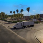 American Truck Simulator Beta New Images