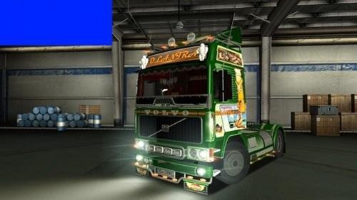 Volvo F10 Truck German Truck Simulator Mods Gts Truck Download