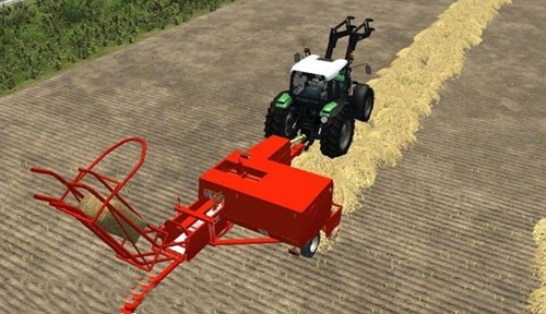 Simpa Z 224 Farming Simulator 2011 Mods Ls2011 Implements Tools Download