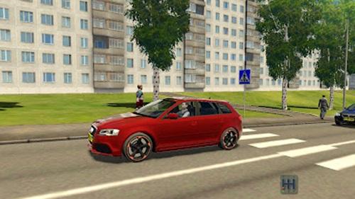 Audi RS3 SportBack - 1.2.5 2