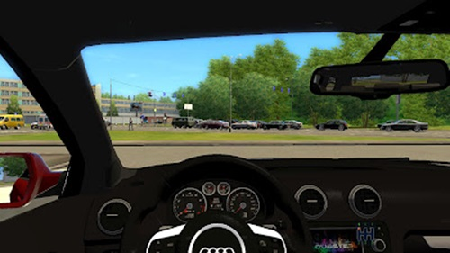 Audi RS3 SportBack - 1.2.5