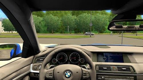 BMW M5 F10  - 1.3