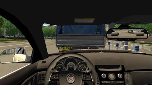 Cadillac CTS-V - 1.2.5 2