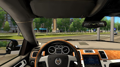 Cadillac Escalade Esv 1 3 Simulator Games Mods Download