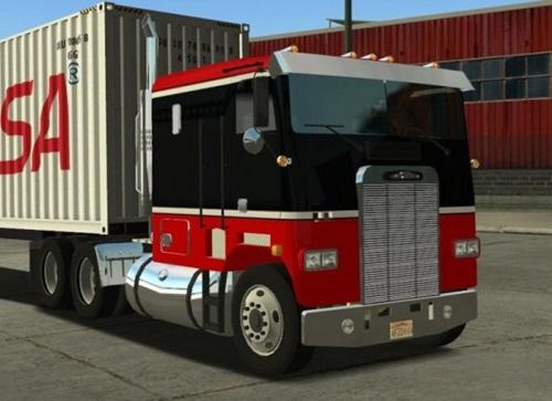 Freightliner-FLB