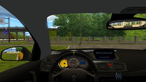 Renault Megane Rs 1 2 5 Simulator Games Mods Download