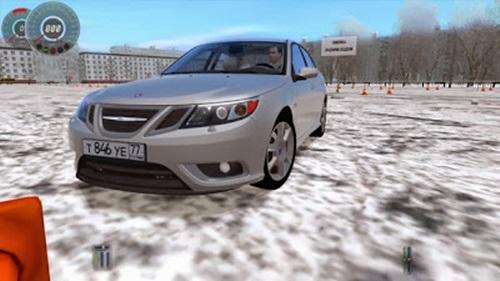Saab 9-3 - 1.2.2