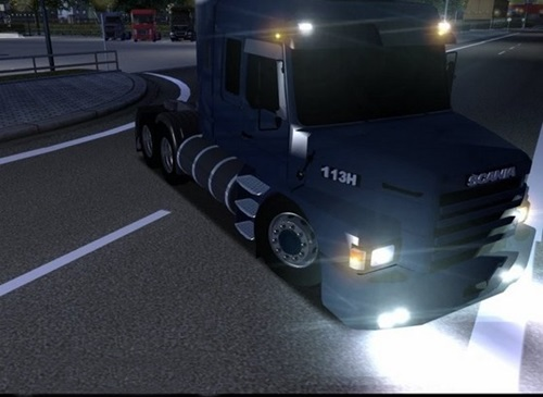 Scania-113-H