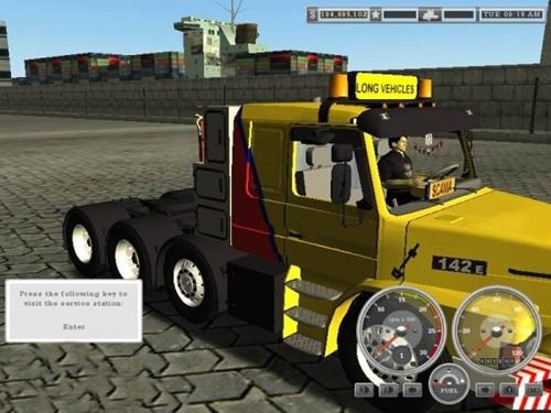 Scania-142-HD