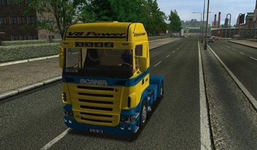 Scania-R480-Highline-V8-Power-1