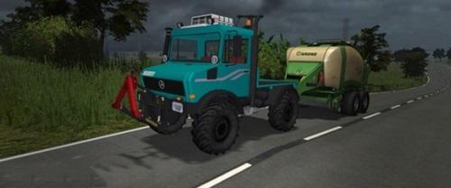 Unimog-1600-Agricultural-v-1.5.0