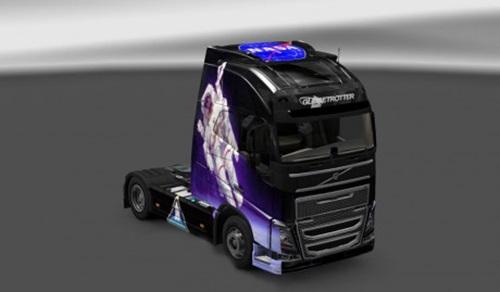 Volvo-FH-2012-Nasa-Skin-