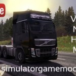 Volvo Truck Sound Mod – The Godfather Horn
