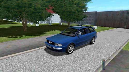 Audi RS2 Avant 1995 (1.3.2) 2