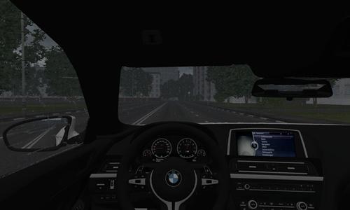 BMW M6 F122