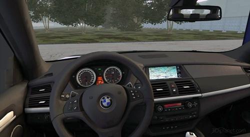 BMW X5 M 2013 1.3.2