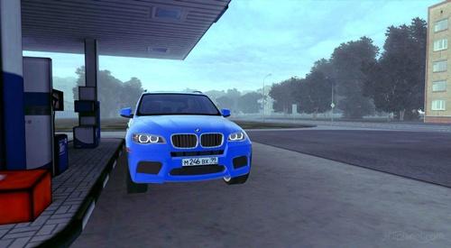 BMW X5 M 2013 1.3.223