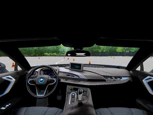BMW i8 - 1.3.3 2