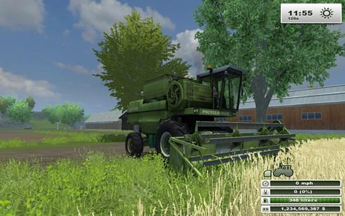 DON 1500A1 Harvester Pack2